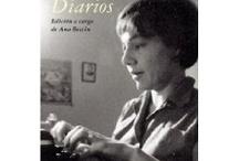 biografias / by Lilas Vazquez