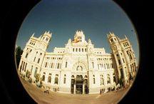 Madrid / <3 / by Lena Siq