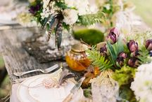 centerpieces / by Coleen Buates-Neufeld