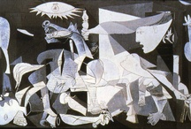 Picasso / by Marie Austin