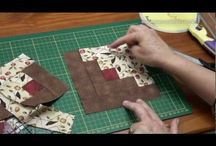 Quilting Tutorial / by Leona Clarke