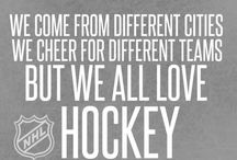 Hockey Is My Life / by Lori Sanda