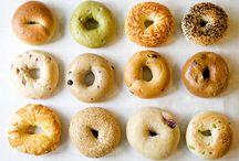 Breads / by Beth Davis