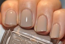 Mani/Pedi Time! / Perfectly polished fingers and toes!  / by Tiffany Thompson