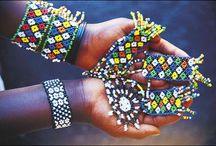 Beads / by Pat Haywood