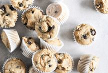 Healthy Treats / by Christy Steib