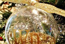 Christmas! / by Chelsey Hribar