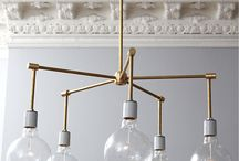 DIY lights / by You Bring Light In