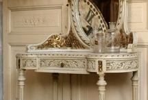 Vanities & Vanity Collectibles / by Fair Oaks Antiques