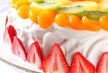 desserts  / by Stacey Kim
