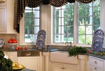 bay window ideas / by Mary Beiter