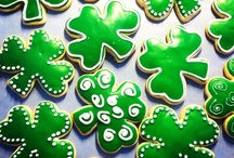 Decorated Cookies / by Billie Bachmann