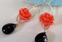My Jewelry Designs / by MariRu Design Studio
