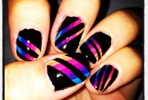 Nails / by Lacey F