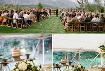 ultimate wedding destinations / by Say Soirée