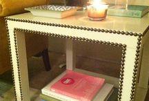 Apartment Ideas / by Lisa Marie