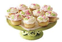 Cupcake Inspiration / by Terri Ann Swallow
