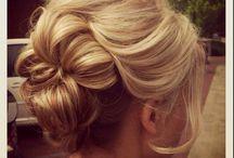 Beauty, Hair, Make-up and Nails / by Jacquelyn Thomas
