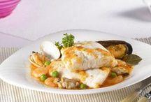 Recetas de pescado / by dolo