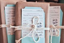 the art of gifting / Gifts, gift ideas, party favors, etc. / by Emily Hill