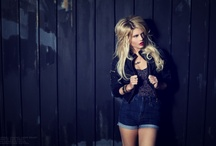 Chanel west cost / Love her / by Baylee Cross