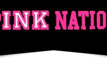 Pink- Victoria's Secret  / by Donna Spearman