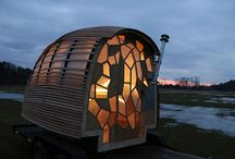 The Property: Sustainable Building / by Tracy Altman