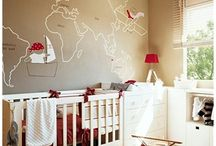 Hab. infantiles / by CocoChic&Deco