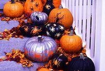 Halloween / by Stephanie Solomon Surgenor