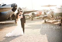 Wedding Ideas / by Amy Lloyd