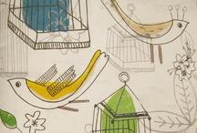 Design Inspiration / by Portia Lawrie