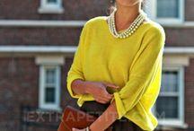 My Style / by Ellen Ritch