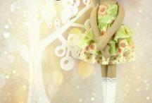Coisas de Lilly / Tem de tudo um pouco, inspirações de idéias pra alegrar e deixar tudo mais bonito com um toque artesanal!!! / by Lilly Amaral