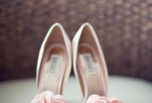 wedding shoes / by Greer Manolis