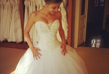 Future wedding / My dream day... / by Kayleen Fines