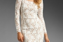 Lace / by Style-BlackBook.com