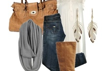 My Style Pinboard / by Bonnie Lewis