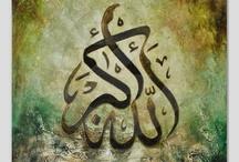 Islamic Art / by Sajad Haider