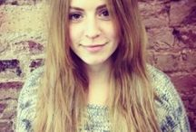 Gemma Styles  / by Claire Hemmings