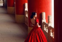 My Fashion Sense / My fashion taste is evolving, reshaping -- more casual, comfortable -- ARTSY!! / by Glory Shine Adornment