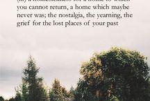 Words / by Alexandra Gudmundsson