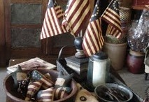 Americana / by The Merchant General Store