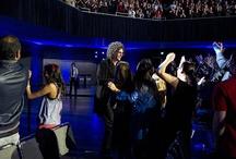 Howard Stern / by America's Got Talent NBC