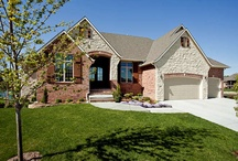 Wichita Area Feature Homes / by Wichita Area New Homes