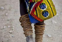 Ethnic Fashion / by Set Apart Beauty