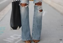 My Style / by Misty Patterson