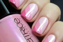 Nails / by Karen Riley-Belle (Bella Events by Kay)