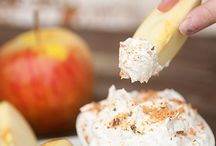 Yummy side dishes and snacks! / by Gena Mead Calta