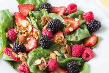 Vegan Sweet / No meat, eggs, or dairy / by Angela Dugrenier