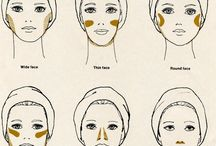 Make up / by marta ballestin